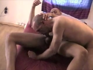 Bred by Two Buddies Free puerto rican sex videos