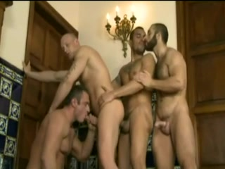 Horny gay bears in a hot group action bbw ebony pear ass l agurl