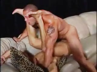 Hush Muscle Milf with nice ass