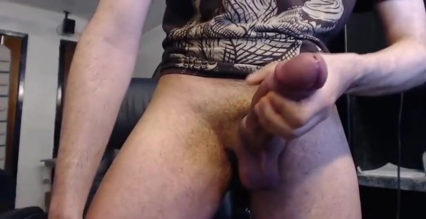 Monstercock solo Rhymes with orgasm
