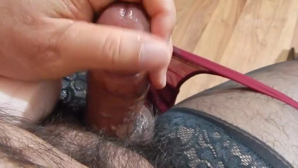 Blowing satan s cock after cumming with toy big cocks and cumshots