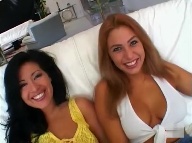 Amazing pornstars Misty Mendez and Melanie Jagger in best latina, threesomes adult video kan and aki swimming