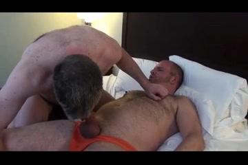Dan Lair pone el culo y Scott Spears se lo peta milford ct adult ed
