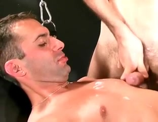 Guys creamy fucking Blow job for your boss