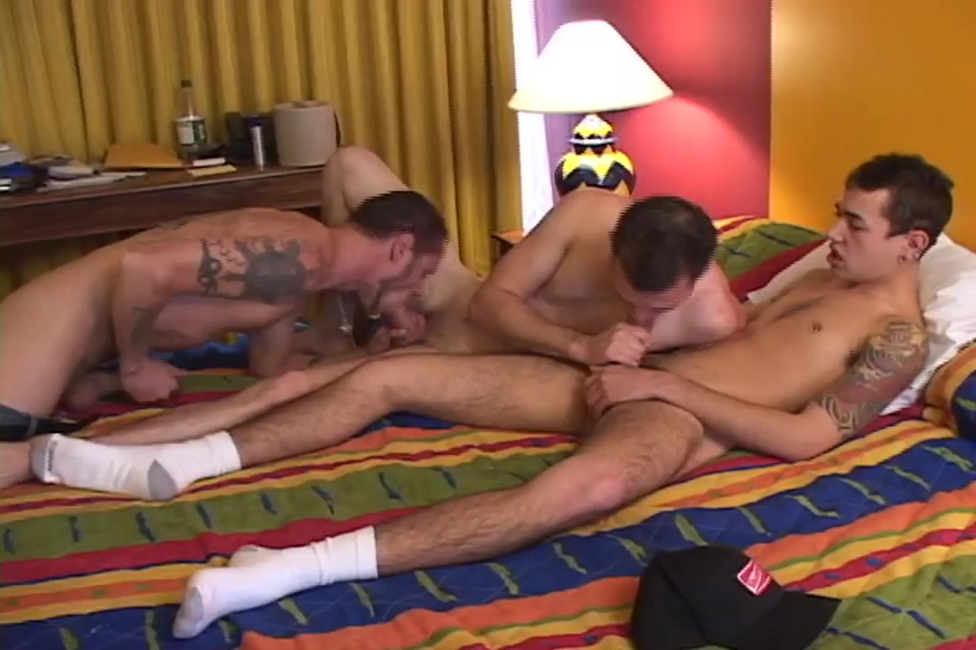 Blowjob 16 Gay Video Dating show where they have sex on the first date