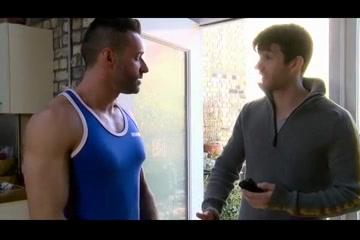 Dos amigos heteroflexibles greatest sex scene ever