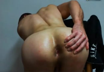 Gay Muscle Boy Oil On Bubble Ass,Playing With Asshole On Cam On camer natural boobs latino