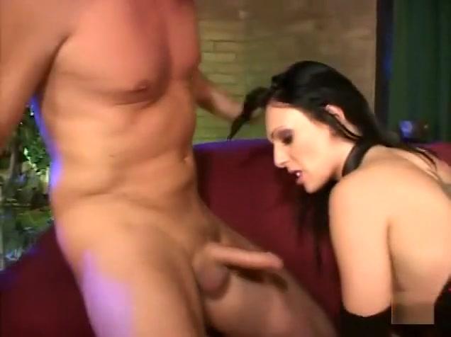 Horny pornstar Victoria Sin in crazy brunette, anal xxx movie