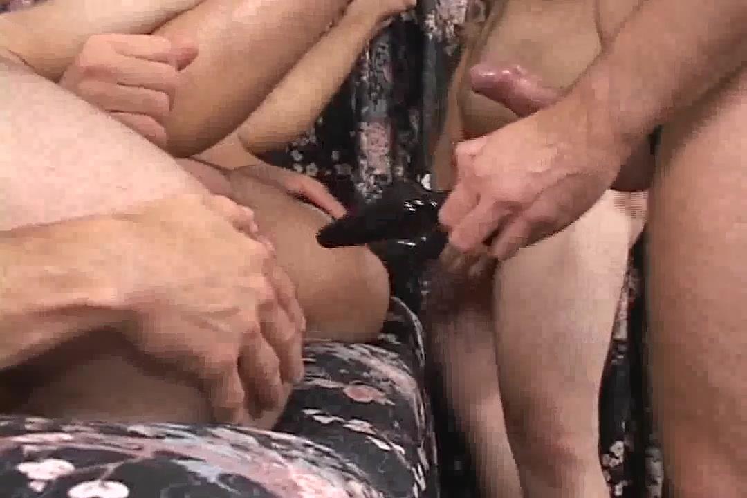 GUYS FUCKING BB 008 Gay Video Carmen Herzog Vintage