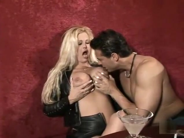 Incredible pornstar Brooke Hunter in amazing mature, big tits adult scene