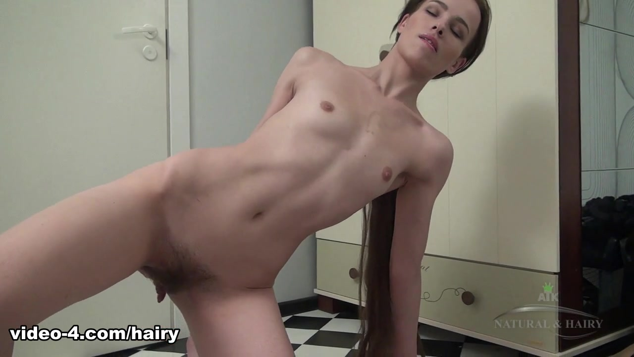 Alice in Solo Movie - ATKHairy just lets wife wants porn big