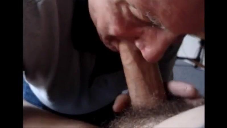 Grandpa blowjob series -13 Swinging women looking for sex