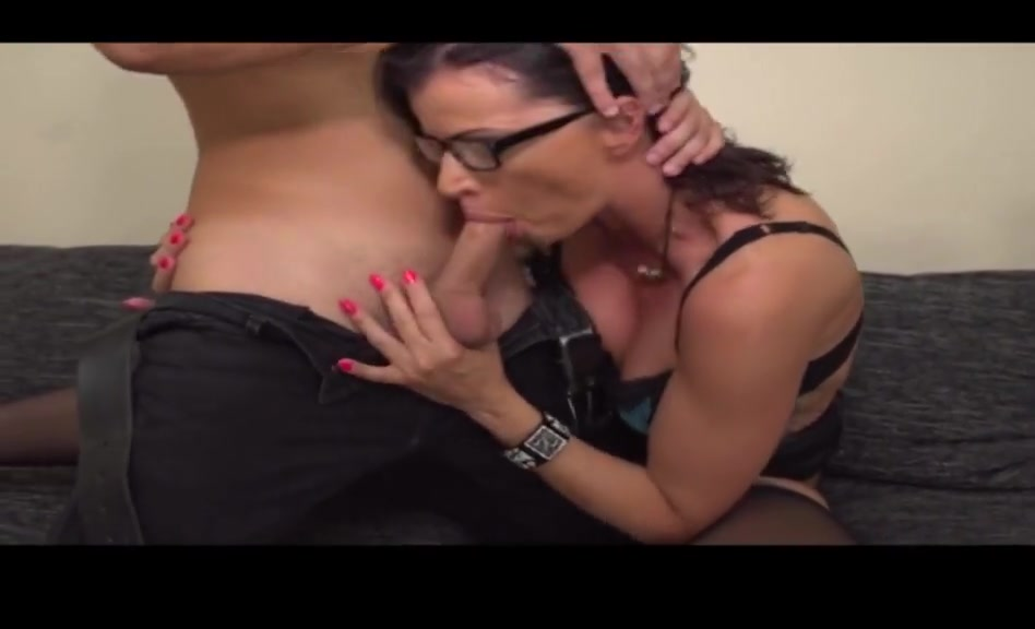 Hot milf and her younger lover 992 Natural lesbian boobs