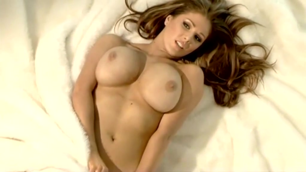 Lucy pinder 3 nuts clips Nipples tumblr com