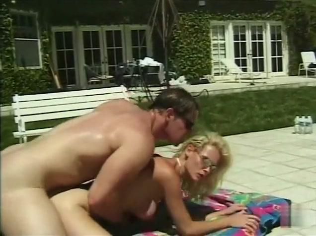 Amazing pornstar Phoenix Ray in exotic public, blonde sex movie