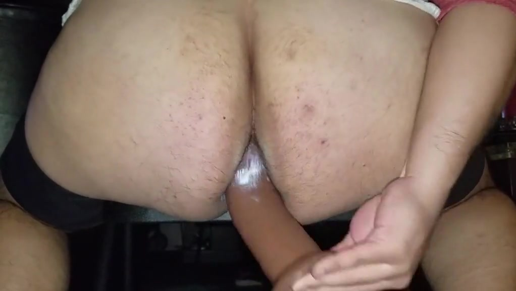 9 inch dildo in big white ass Busty girls at nude beaches
