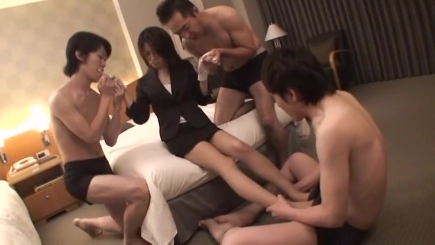 Fabulous Japanese model in Hottest JAV video Pawg wife bbc