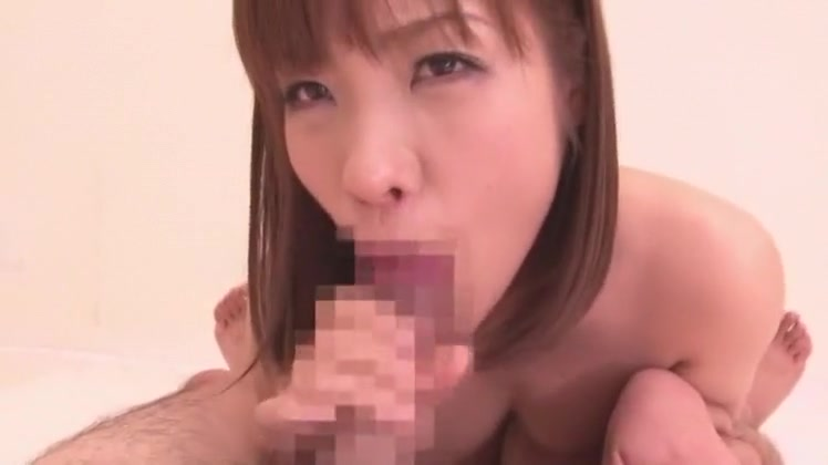 Crazy Japanese whore Nao Ayukawa in Horny Facial, Cunnilingus JAV clip hot brunette with glasses