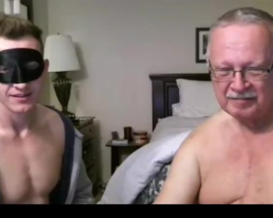 Grandpa and guy on webcam free amature girl masterbating stream