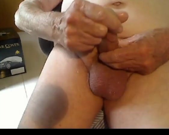Grandpa cum on webcam 10 how to put in a tampon real life video