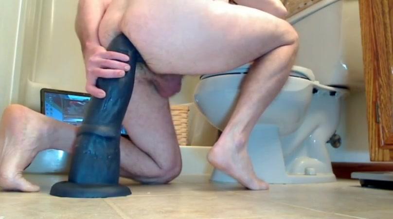 Huge horse cock dildo in ass. Band camp xxx dvd