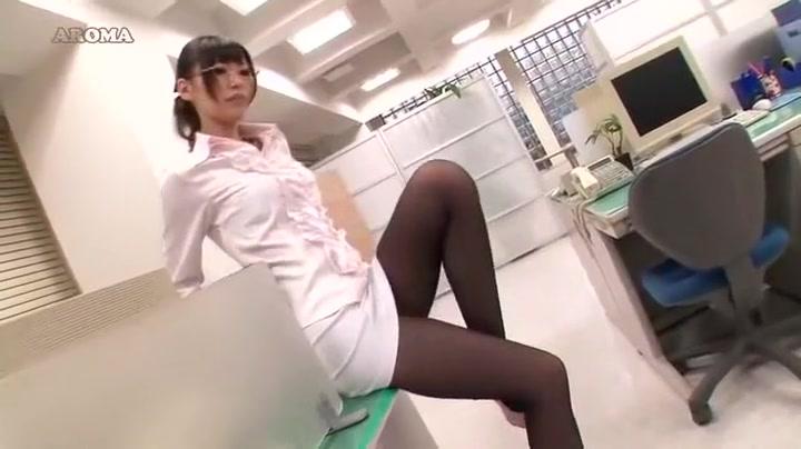 Incredible Japanese model Yuria Shima, Mayuka Momota, Kaede Oshiro in Fabulous Stockings JAV video