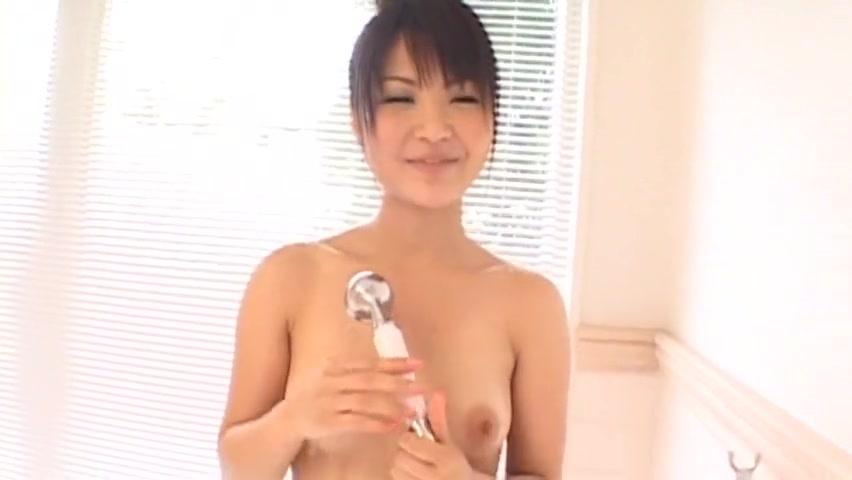 Incredible Japanese girl Kanna Harumi in Exotic Solo Girl JAV video