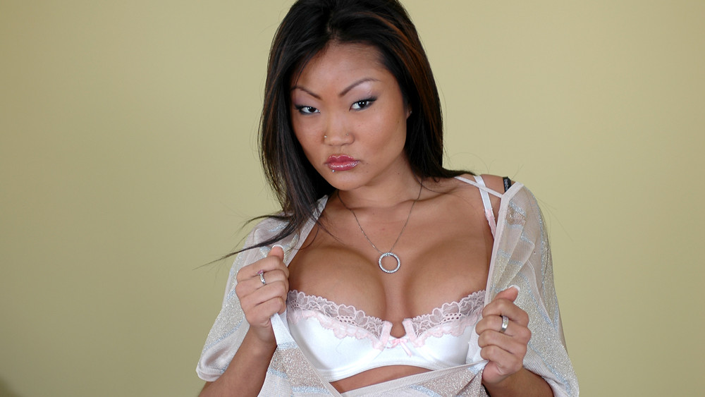 Lucy Lee & Scott Nails in Asian 1 on 1 Atk hairy updated every wednesday