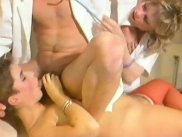 Schwarzwald sex-klinik Carmen Callaway giant cock blowjob