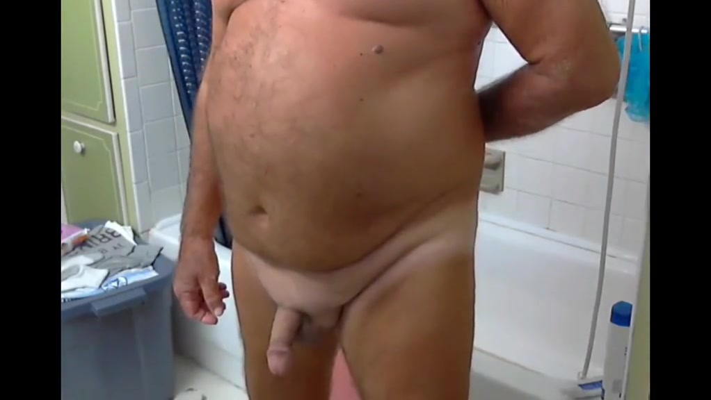 Grandpa shower Totally Free Chubby Women