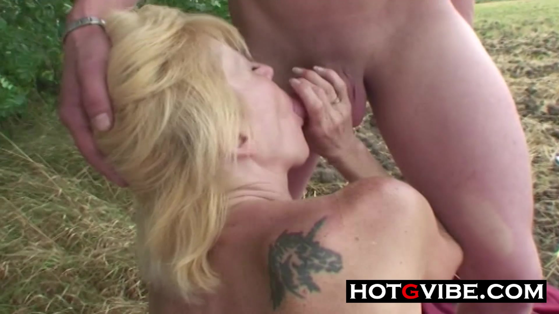 Mature Blonde Threesome In Public with Young Hans christian andersen books