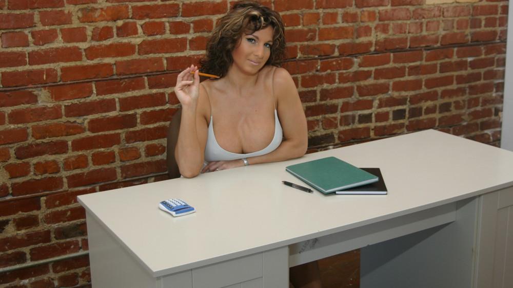 Cynthia Pendragon in My First Sex Teacher Iraq girls making sex