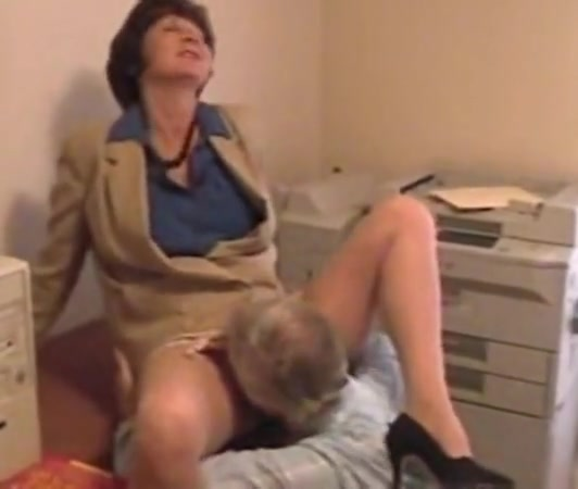 Office pussy eating Gigolo den haag