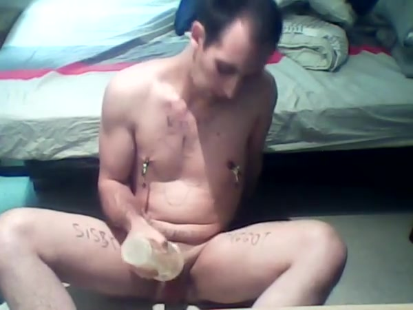 Kevin lieto humiliated on chaturbate topped by a tranny