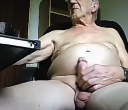 Grandpa stroke on webcam 10 Free one on one video chat