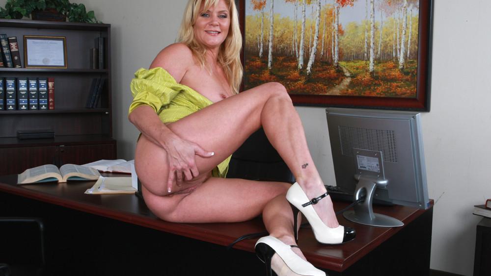 Ginger Lynn & Jordan Ash in Naughty Office Best vintage tits pornstar