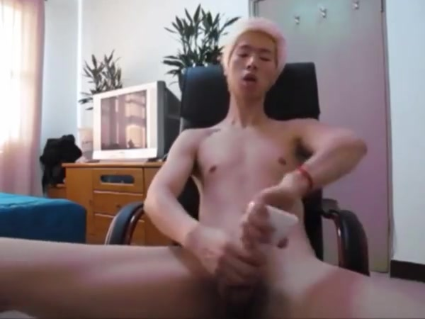 Blond asia twink boy wank his small cock Author erotic novel romantic