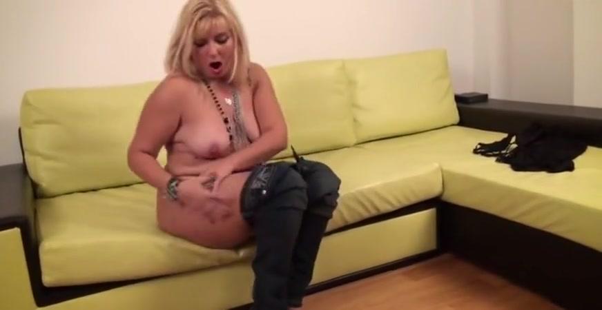 Hot mature blonde Fat ebony sex