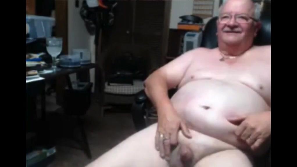 Grandpa cum on webcam 2 Match private mode review