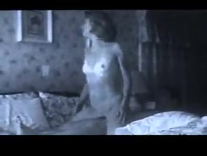 Milf with small tits rides cock reverse cowgirl style Sit on my face