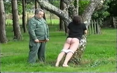 Military Training - Spanking Crazy anal first mes