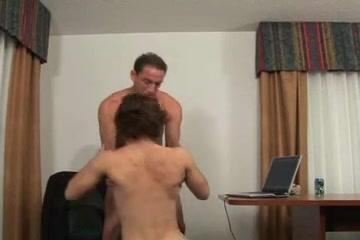 hung boss and fuckboy Nude wife jacks hubby