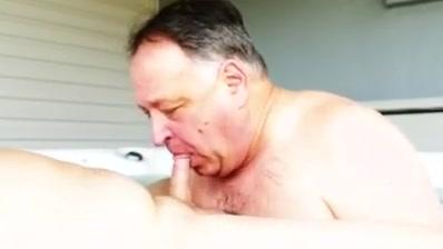 Grandpa blowjob series - 29 White chicks nude scene