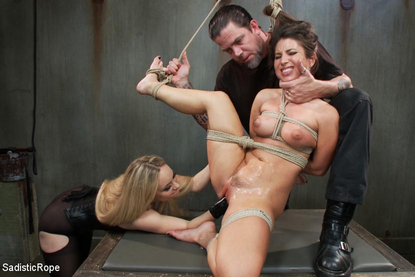 секс бдсм и фетиш фистинг тетей последовали примеру