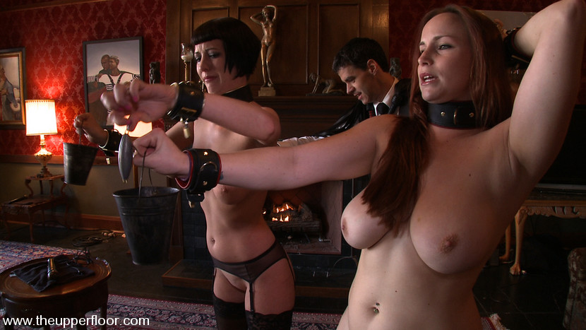 Cherry Torn Bella Rossi in Service Session: Pleasure Gambit - TheUpperFloor Roger federer nude
