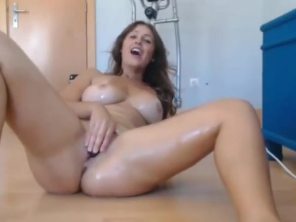 Milf squirting on cam part 2 sex toys for plus size