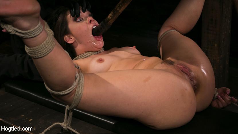 Free bondage and extreme pain videos — photo 6