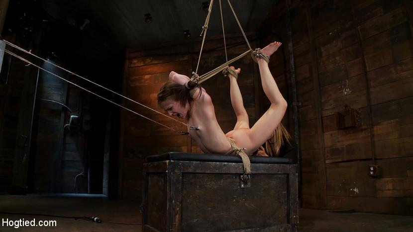 Hardcore torture vids, clitoral vibrator review