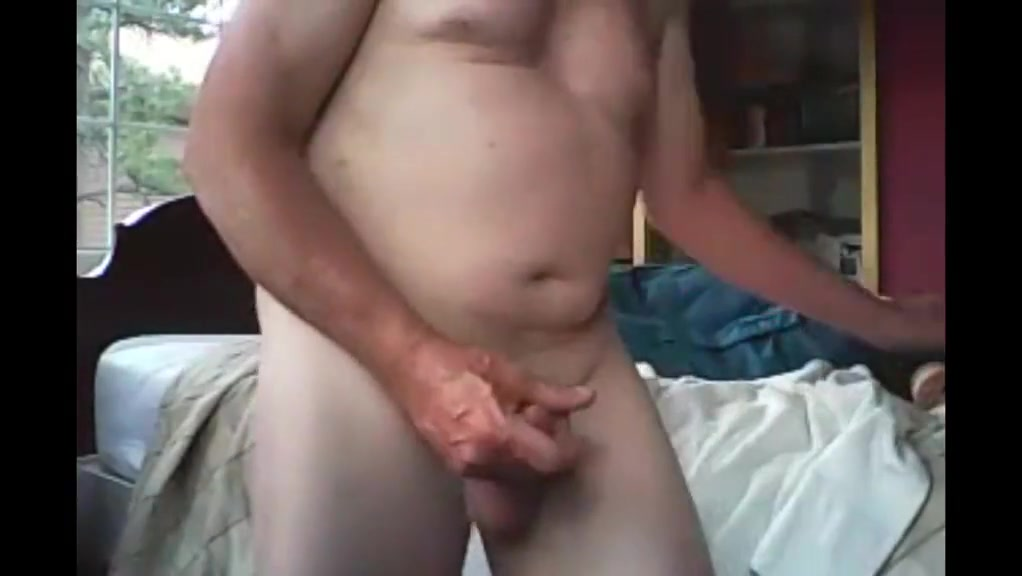Grandpa cum on webcam 9 Extremely unusual clit pics
