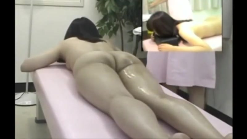 Japanese nude massage Mature retro videos